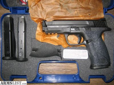 For Sale: M&P 9