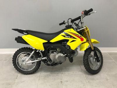 2017 Suzuki DR-Z70 Competition/Off Road Motorcycles Belleville, MI