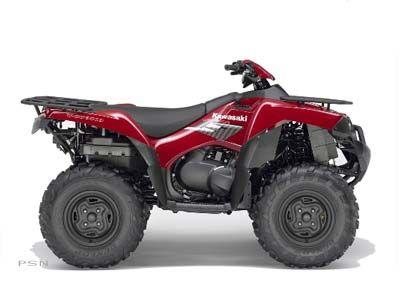 2007 Kawasaki Brute Force 750 4x4i Utility ATVs Linton, IN