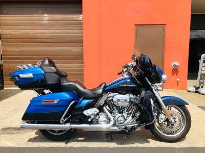 2014 Harley-Davidson CVO Limited Cruiser Burlington, WA