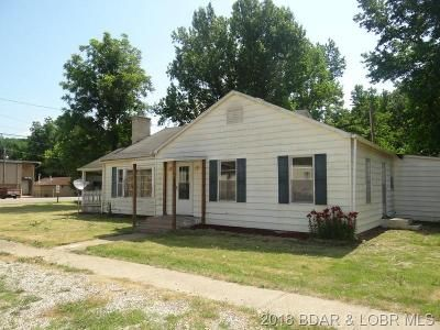2 Bed 2 Bath Foreclosure Property in Linn Creek, MO 65052 - E Valley Dr
