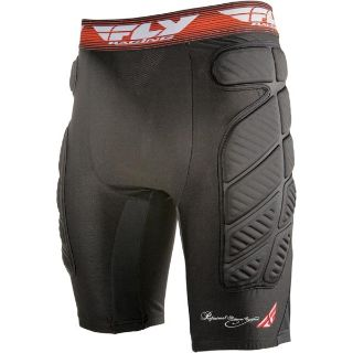 Sell Fly Racing Compression Shorts Motorcycle Protection motorcycle in Louisville, Kentucky, US, for US $40.99
