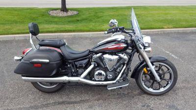 2014 Yamaha V Star 950 Tourer Touring Motorcycles Meridian, ID
