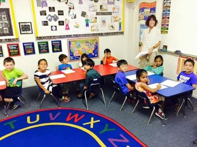 Preschool and Montessori Torrance, CA