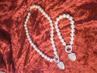 Gorgeous set of pearls