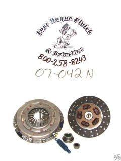 Find Mustang GT O.E.M. clutch kit 4.6L / 5.0L # 07-042 N motorcycle in Fort Wayne, Indiana, US, for US $115.00