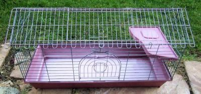 Cage for Hamster / Guinea Pig / Small Pet