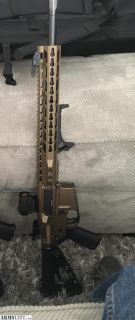 For Sale: Ca Comp Ar15