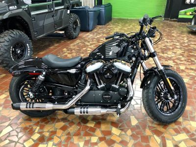 2017 Harley-Davidson Forty-Eight Cruiser Motorcycles Gonzales, LA