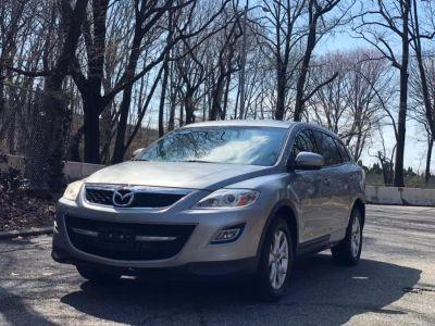 2011 Mazda CX-9 Sport (gray)