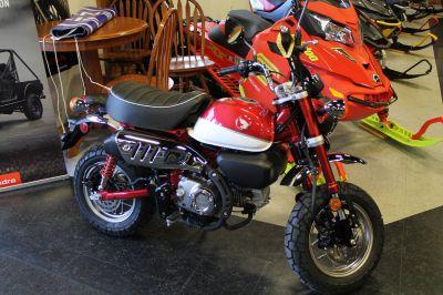 2019 Honda Monkey Sport Motorcycles Adams, MA