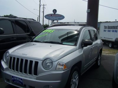 2010 JEEP COMPASS AUTO COLD AIR LOW MILES~REDUCED ~