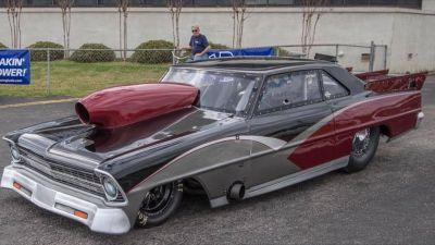 67 Chevy II