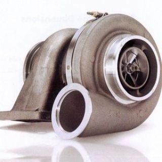 Borg Warner 80mm Turbo