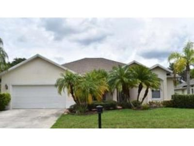 3 Bed 2 Bath Preforeclosure Property in Vero Beach, FL 32968 - Josephine Mnr SW