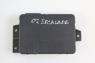 Sell 2002 - 2006 CADILLAC ESCALADE THROTTLE CONTROL MODULE ACTUATOR OEM motorcycle in Traverse City, Michigan, United States, for US $114.99