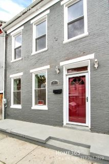 Newly Renovated 3bd