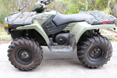 2007 Polaris Sportsman 500 EFI Utility ATVs Palatka, FL