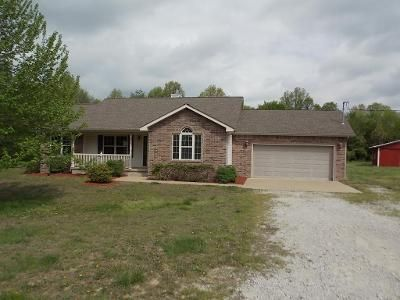 3 Bed 2 Bath Foreclosure Property in Galena, KS 66739 - SE 81st St