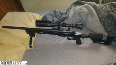 For Trade: Seeking AK - Trade my Remi 700 for one