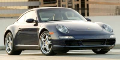 2006 Porsche 911 Turbo (Gray)