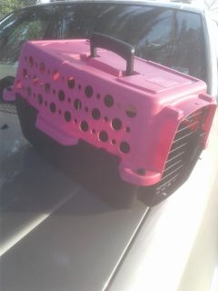 Pet carrier small Chihuahua