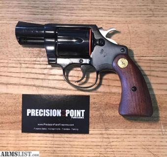 For Sale: Colt Detectives Special 38 Special Pre Ban