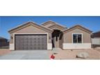 The Desert Rose 1472 2 Car by Angle Homes: Plan to be Built