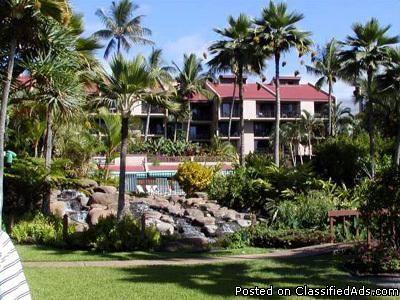 #1 Kihei Maui Condo