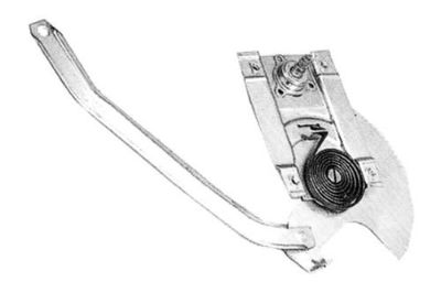 Find Goodmark GMK302042065L - 65-66 Ford Mustang Front Left Manual Window Regulator motorcycle in Tampa, Florida, US, for US $28.02