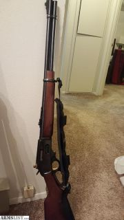 For Sale: Marlin 336w 30-30