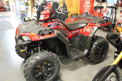 2018 Polaris Sportsman 850 SP Utility ATVs Adams, MA