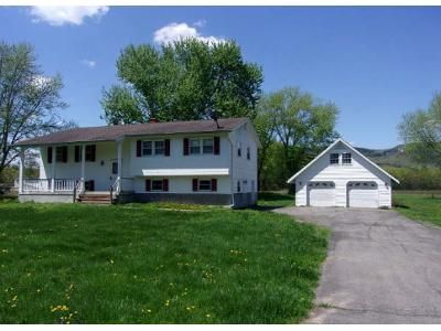 3 Bed 2 Bath Foreclosure Property in New Paltz, NY 12561 - Springtown Rd