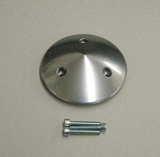 Purchase March 307-09 Alternator Pulley Aluminum Nose Cone motorcycle in Suitland, Maryland, US, for US $31.83