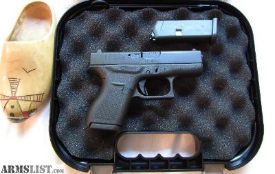 For Sale: Glock G42
