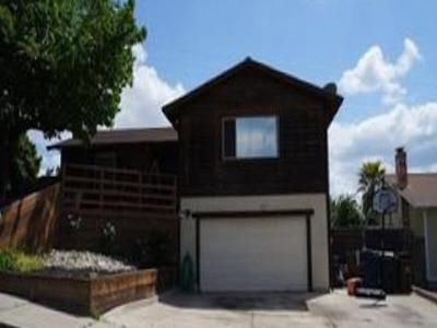4 Bed 3 Bath Foreclosure Property in Antioch, CA 94509 - Gloucester St