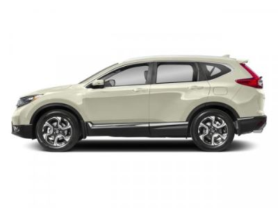 2018 Honda CR-V Touring (White Diamond Pearl)