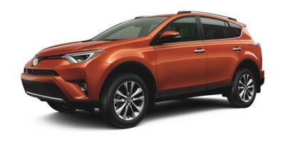 2018 Toyota RAV4 XLE FWD (Magnetic Gray Metallic)