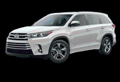 2018 Toyota Highlander Limited Platinum ()