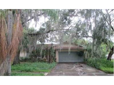 4 Bed 2 Bath Foreclosure Property in Mulberry, FL 33860 - Blown Feather Ln