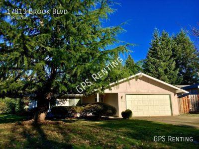 Single-family home Rental - 17813 Brook Blvd