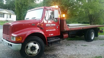 24/7 Flatbed Towing-10% Off!