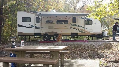 2013 Coachmen Freedom Express 301BLDS