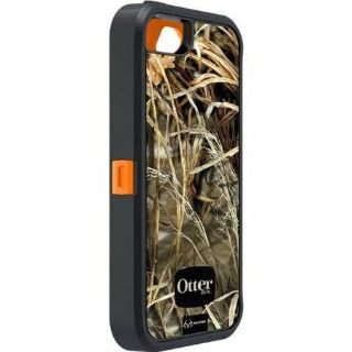 Otterbox Defender Series and Beltclip for Iphone 5