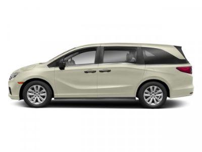 2018 Honda Odyssey LX (White Diamond Pearl)