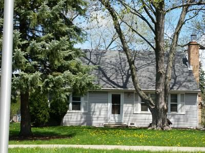 2 Bed 1 Bath Preforeclosure Property in Burbank, IL 60459 - W 82nd St