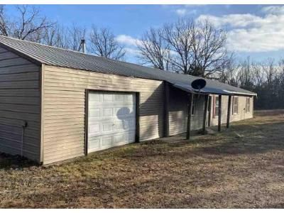 3 Bed 1 Bath Foreclosure Property in Dixon, MO 65459 - Alder Springs Rd