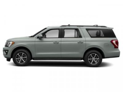 2019 Ford Expedition Max XLT (Silver Spruce Metallic)