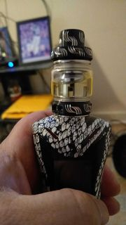 Free max pro with coils