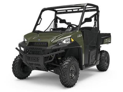 2019 Polaris Ranger XP 900 Side x Side Utility Vehicles Bessemer, AL